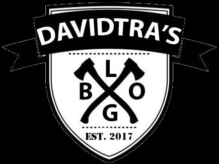 DAVIDTRA'S BLOG